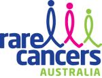 Rare cancers logo
