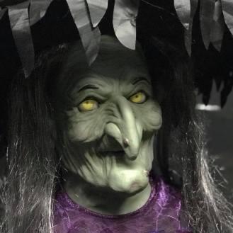 My pretty witch 2017